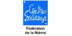Centre sociaux fédération de la Nièvre