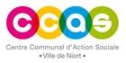 CCAS Niort